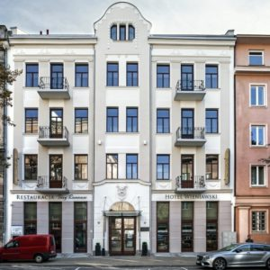 Hotel Wieniawski